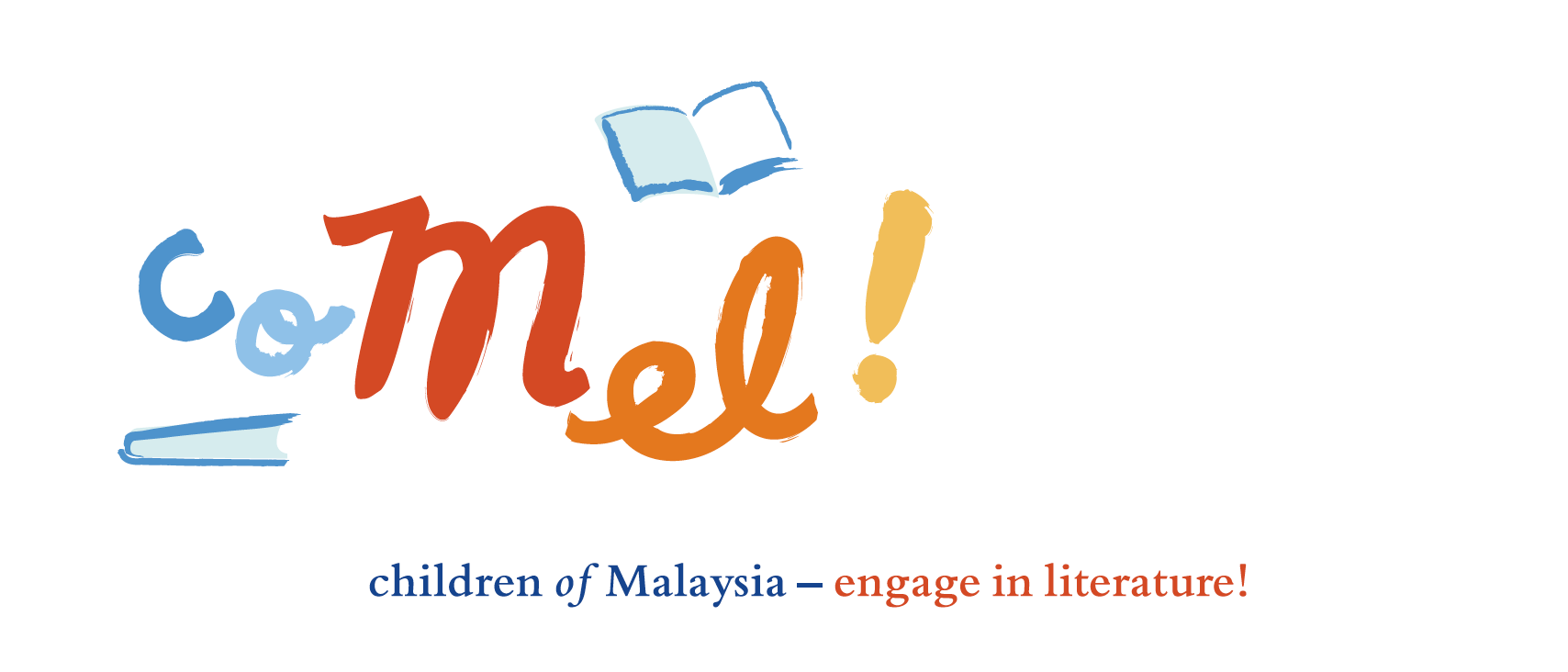 Children of Malaysia – Engage in Literature!